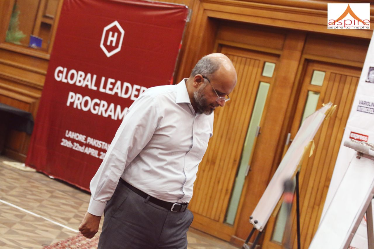 Aspire at Hive Global Leadership Program-3