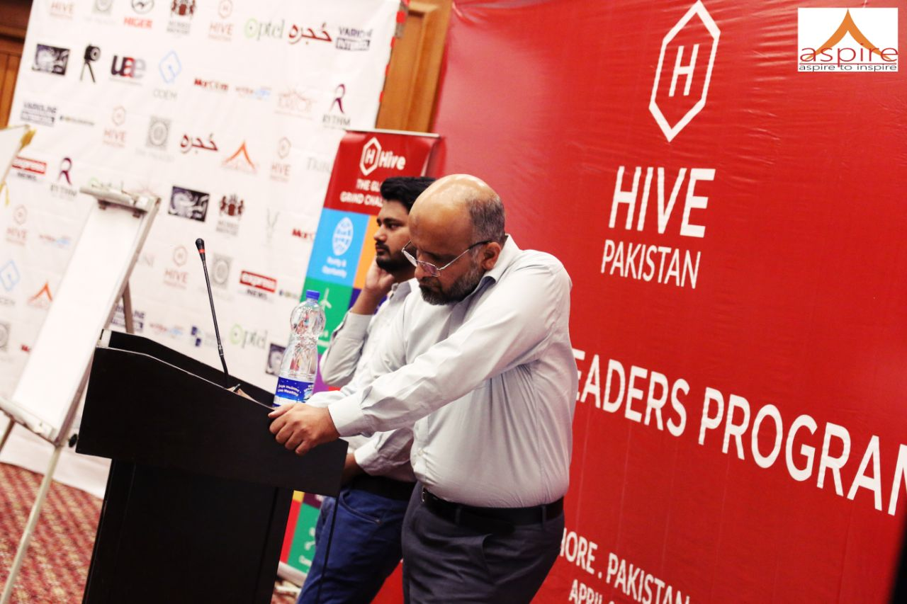 Aspire at Hive Global Leadership Program-4