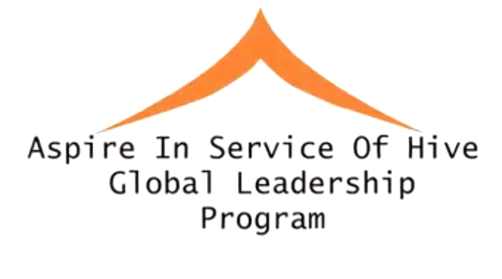 Aspire at Hive Global Leadership Program-5